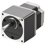 PKP geared motor