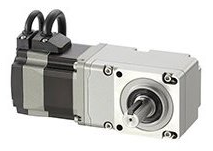 Right angle face / spur geared motors