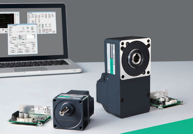 Newly redesigned BLH series brushless motor drivers